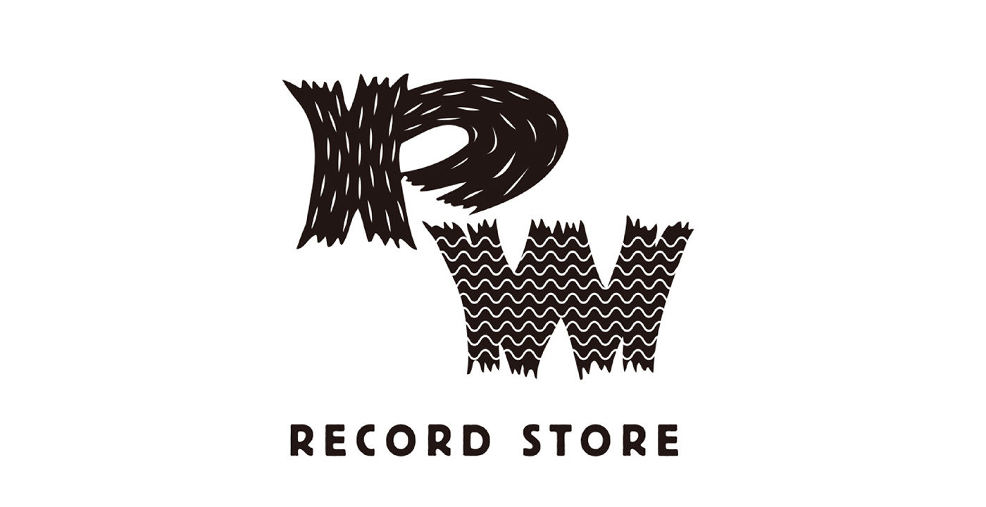 PW RECORD STORE